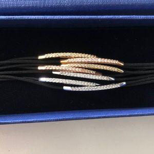 Swarovski Jewelry - Swarovski crystal bracelet